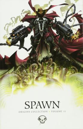 Spawn Origins: Volume 11