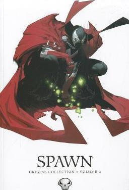Spawn: Origins Volume 2