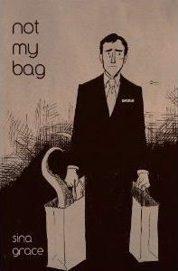Not My Bag Graphic Novel