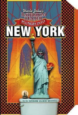 Uncle John's Bathroom Reader Plunges Into New York