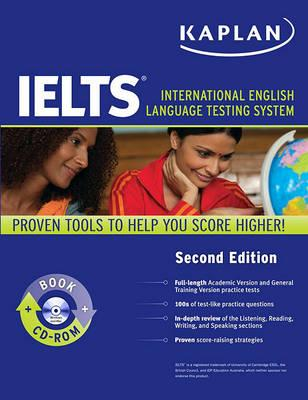 Pdf book kaplan ielts