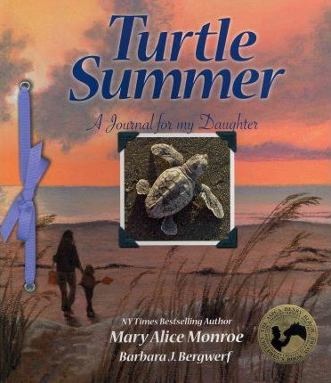 Turtle Summer A Journal for My Daughter