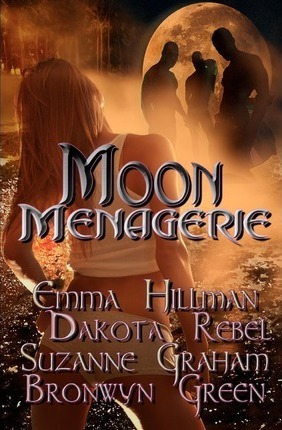 Moon Menagerie