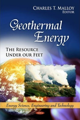 Astrosadventuresbookclub.com Geothermal Energy : The Resource Under Our Feet Image