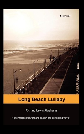 Long Beach Lullaby Cover Image