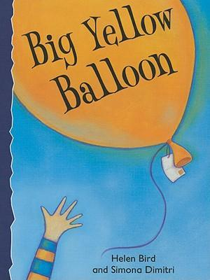 Big Yellow Balloon