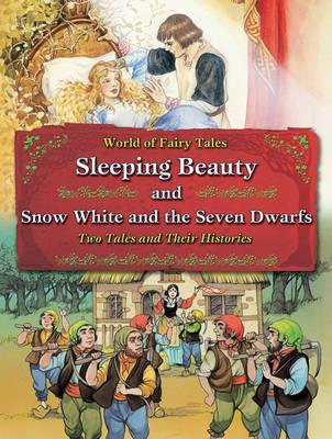 Sleeping Beauty and Snow White and the Seven Dwarfs