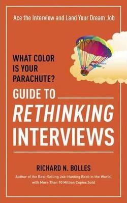 What Color is Your Parachute?