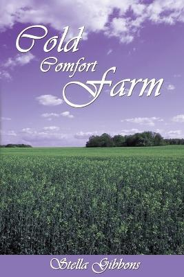 Cold Comfort Farm (abridged edition)