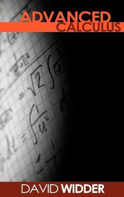 advanced calculus david v widder pdf
