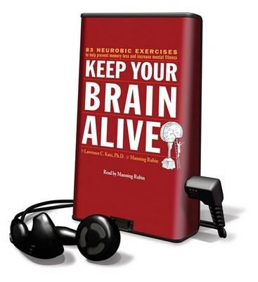 keep your brain alive No more punch lines that just slipped away isbn bar code 9780761164333 1 media, 5 hits.