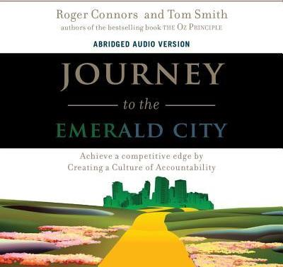 Journey to the Emerald City