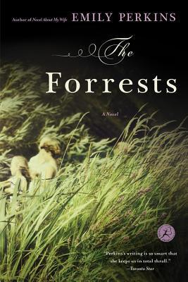 The Forrests Cover Image