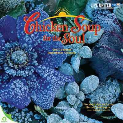Chicken Soup for the Soul 2013 Calendar