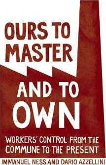 Ours To Master And To Own