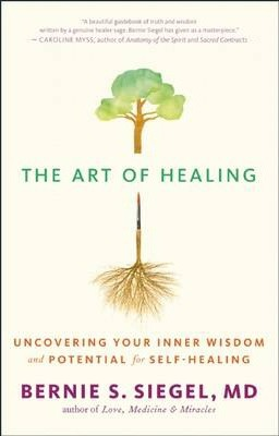 The Art of Healing: Uncovering the Wisdom of the Unconscious and the Mind-Body-Spirit Connection