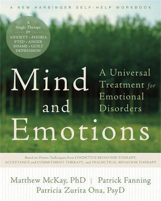 Mind and Emotions - Matthew McKay