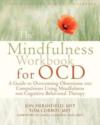 Mindfulness Workbook for OCD