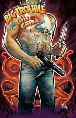 Big Trouble in Little China: Vol. 6