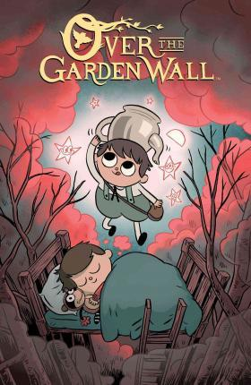 Over the Garden Wall: Volume 1