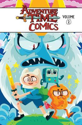 Adventure Time Comics Vol. 2, Volume 2