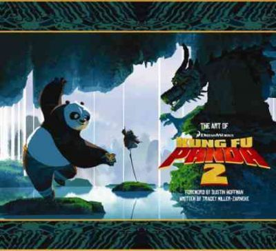 The Art of Kung Fu Panda II