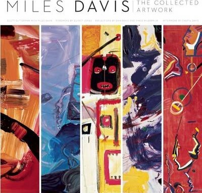 Miles Davis  The Collected Artwork