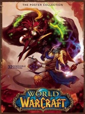 World Of Warcraft Blizzard Entertainment 9781608872473
