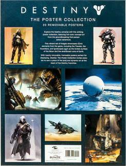 Destiny : The Poster Collection