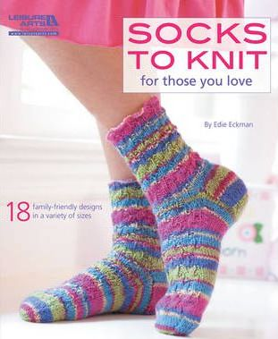 Socks to Knit for Those You Love