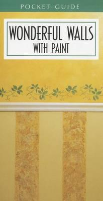 Wonderful Walls with Paint Pocket Guide