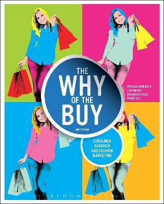 The Why of the Buy: Consumer Behavior and Fashion Marketing