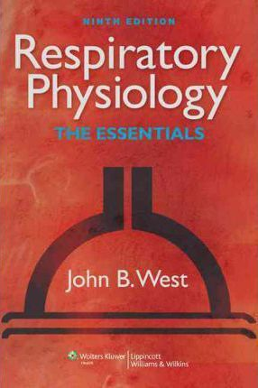 John West Respiratory Physiology Pdf