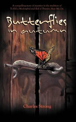 Butterflies in Autumn Cover Image