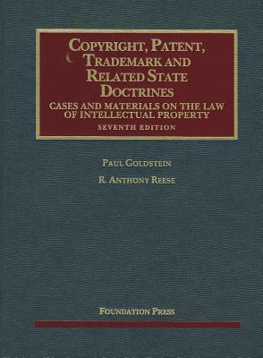 Copyright, Patent, Trademark and Related State Doctrines