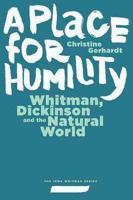 A Place for Humility
