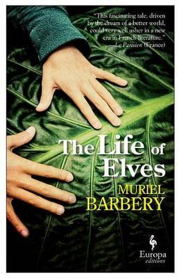 The Life of Elves Cover Image