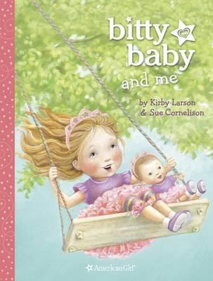 Bitty Baby and Me (Illustration A)