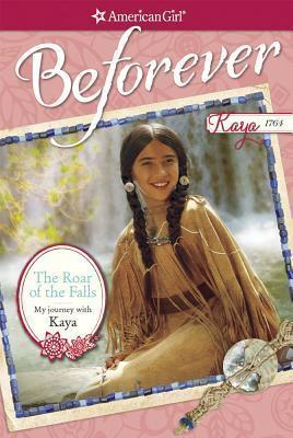 The Roar of the Falls  My Journey with Kaya