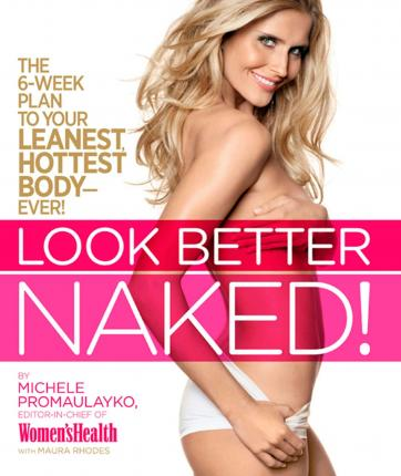 Look Better Naked!