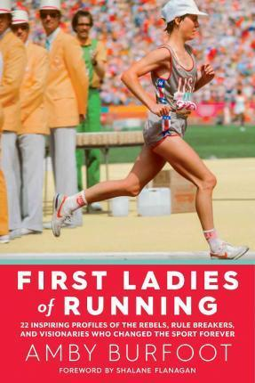 First Ladies of Running
