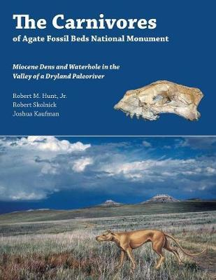 The Carnivores of Agate Fossil Beds National Monument