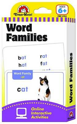 Flashcards : Word Families