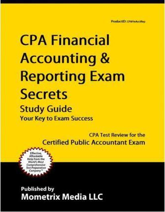 cpa financial accounting reporting exam secrets study guide cpa rh bookdepository com cpa quality review manual Roger CPA Review