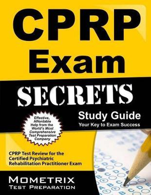 Certified Park and Recreation Professional Exam Secrets ...