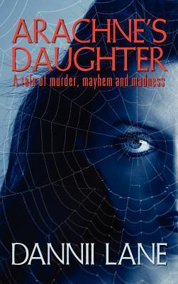 Arachne's Daughter Cover Image