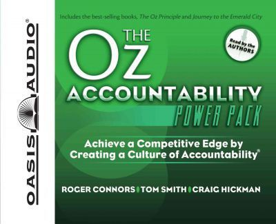 The Oz Accountability Power Pack (Library Edition)