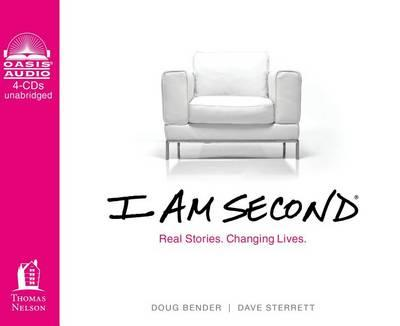 I Am Second (Library Edition)