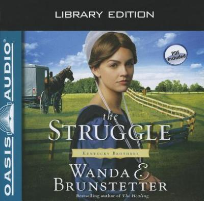 The Struggle (Library Edition)  Library Edition PDF Included