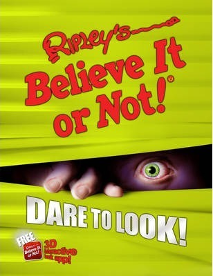 Ripley's Believe It or Not! Dare to Look